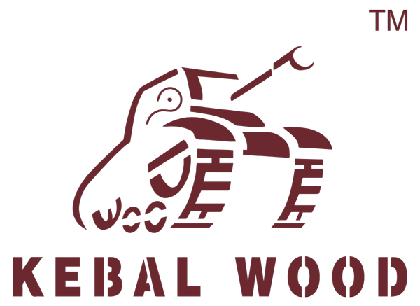 kebal wood logo